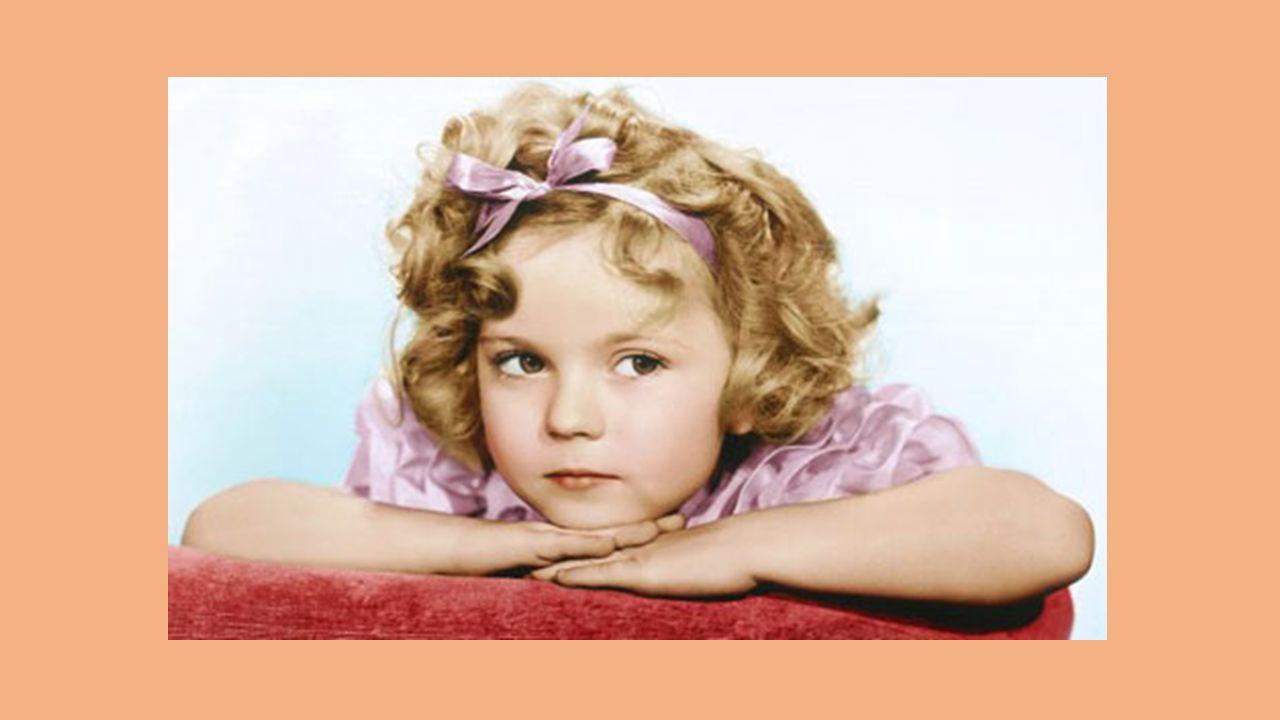 Elle arrête à l'âge 35ans après un numéro de claquettes avec Bill Bojangles et avoir chanté When I grow up dans le film Curly Top (1935)