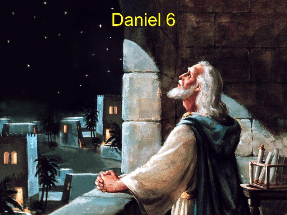 Daniel 6
