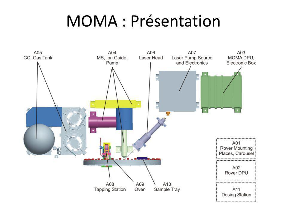 MOMA : Présentation