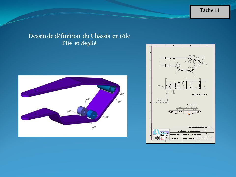 Amortir le mouvement Créer du frottement dans la liaison Système de friction précontraint Frein de direction (élément standard de moto de course) Diminuer le louvoiement FT1 FT2 Système existant sur le nouveau modèle Modification à apporter Le BE envisage donc dajouter, au nouveau modèle, un frein de direction.