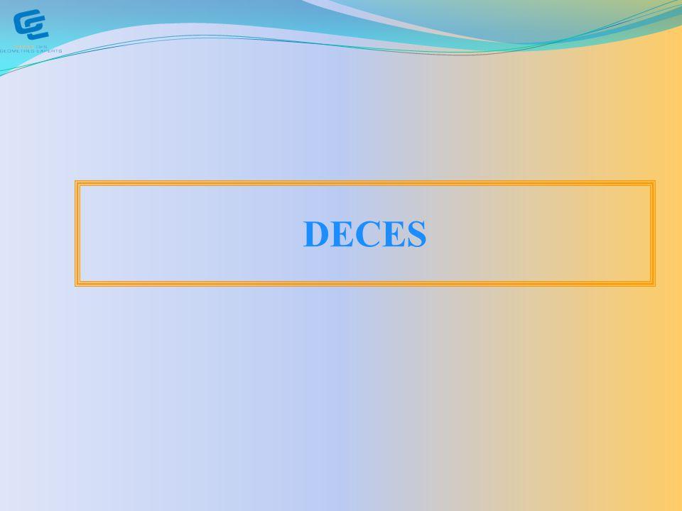 DECES