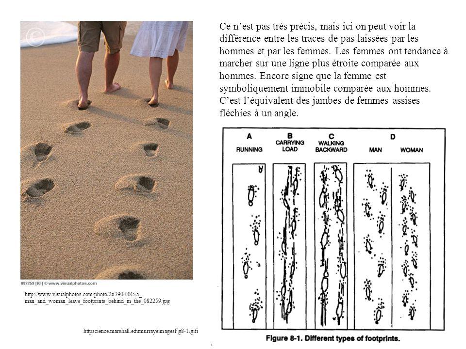 http://www.visualphotos.com/photo/2x3904885/a_ man_and_woman_leave_footprints_behind_in_the_082259.jpg Ce nest pas très précis, mais ici on peut voir