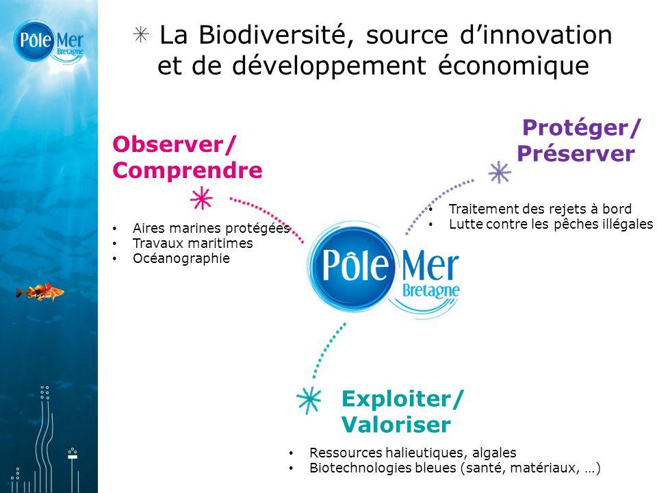 5 PARTENAIRES LABELLISATION CO LABELLISATION FINANCEURS BUDGET GLOBAL RETOMBEES 22/09/2006 1 899 k Agence Nationale de la Recherche --- ECOKELP Quel avenir pour les forêts de laminaires et lactivité goémonière .