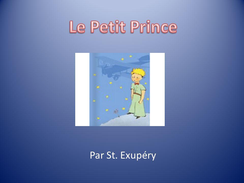 Par St. Exupéry