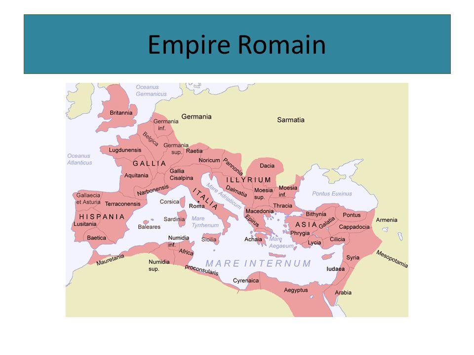 Empire Romain