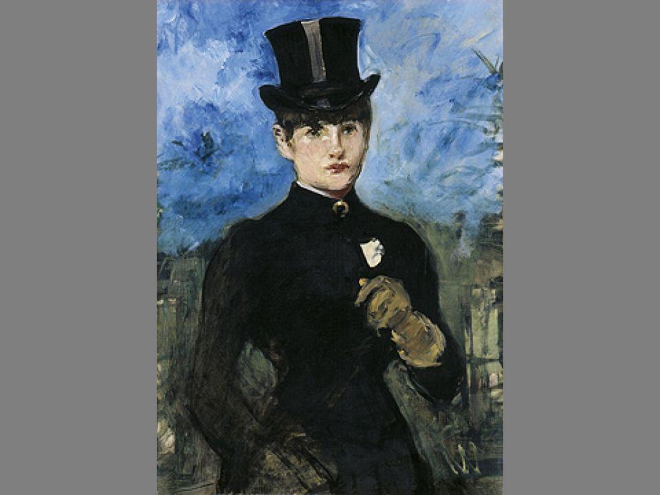 L Amitié de Manet pour Stéphane Mallarmé est concrétisé par ce portrait, réalisé en 1876.