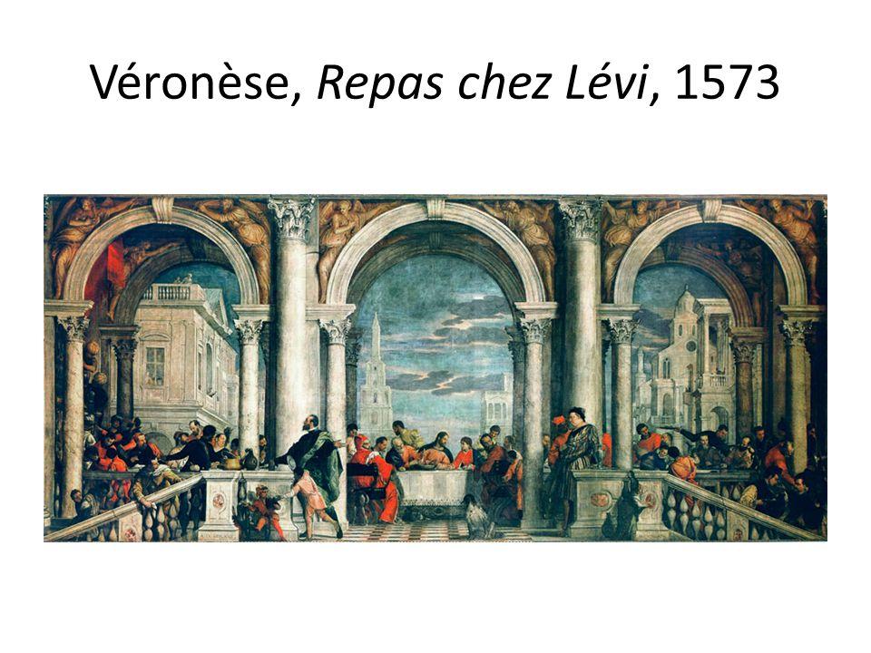 Bronzino, Allégorie de Vénus et Cupidon, 1540-45