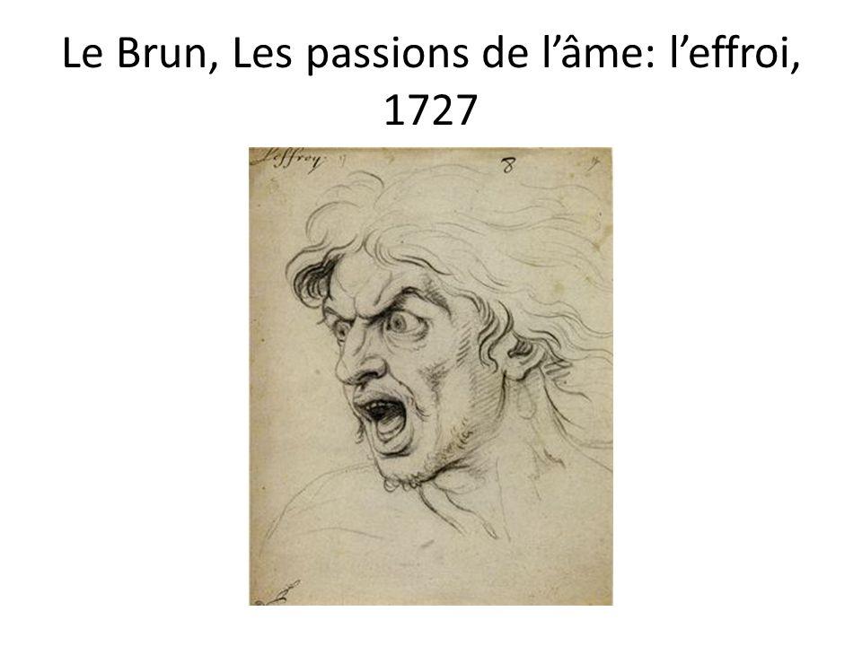 Poussin, Le Jugement de Salomon, 17e