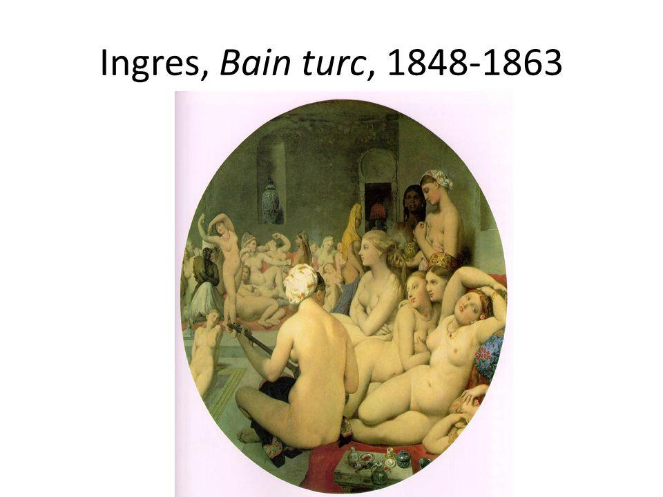 Titien, Vénus dUrbin, 1538