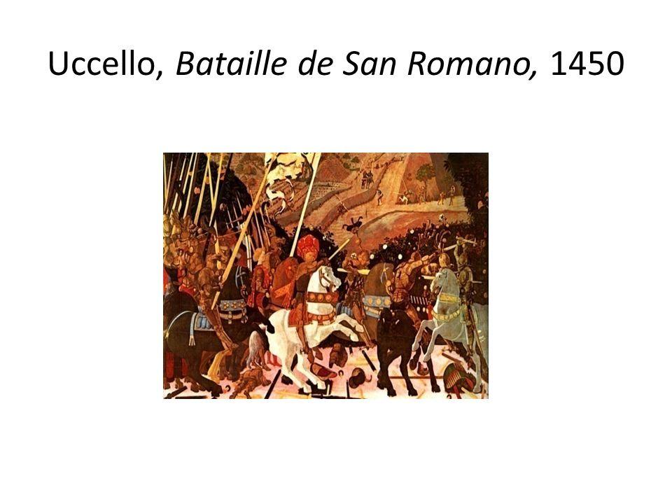 Tintoret, Massacre des Innocents, 1582-1587