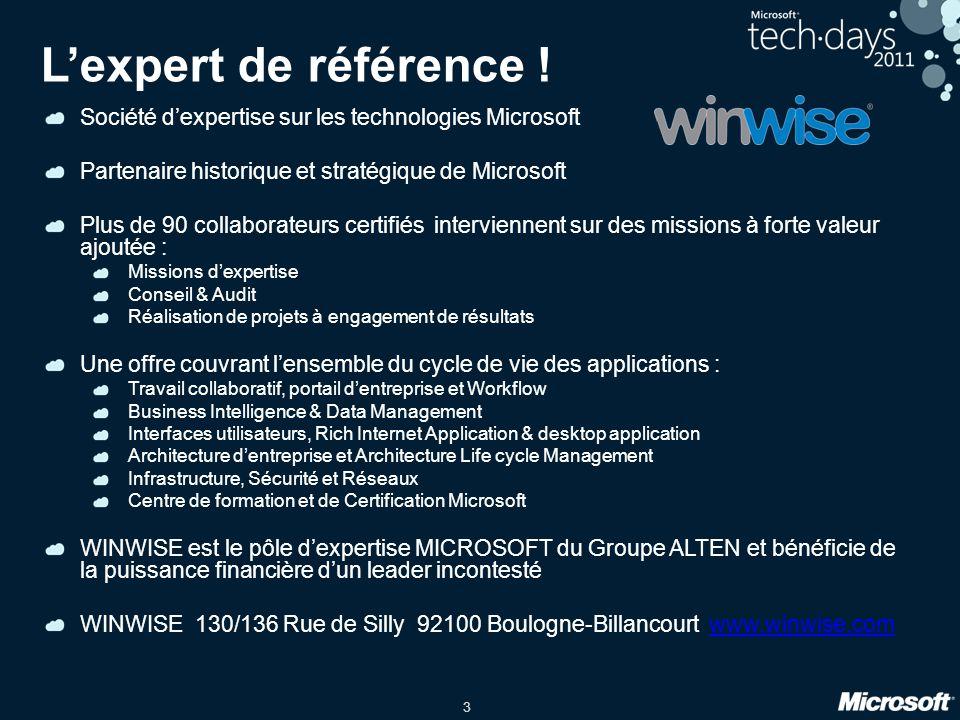 4 Agenda Introduction à Windows Azure MarketPlace DataMarket Consommation de données Publication de données Intégration de données Questions / Réponses