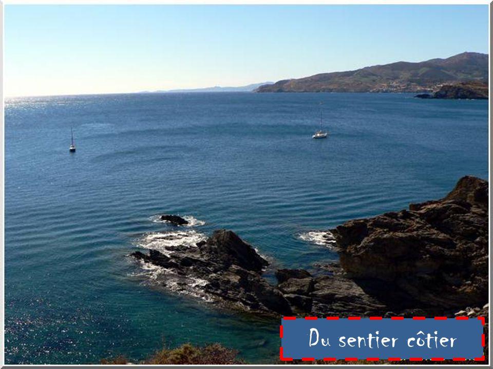 Redoute Béar et le fort Fort du Cap Béar