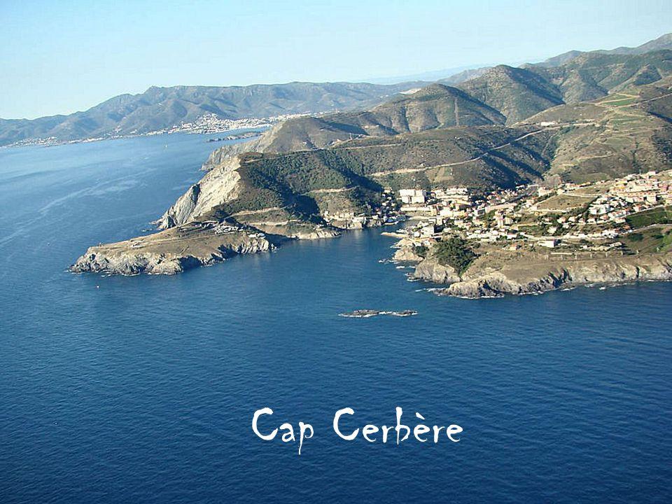 Collioure: Le moulin a huile