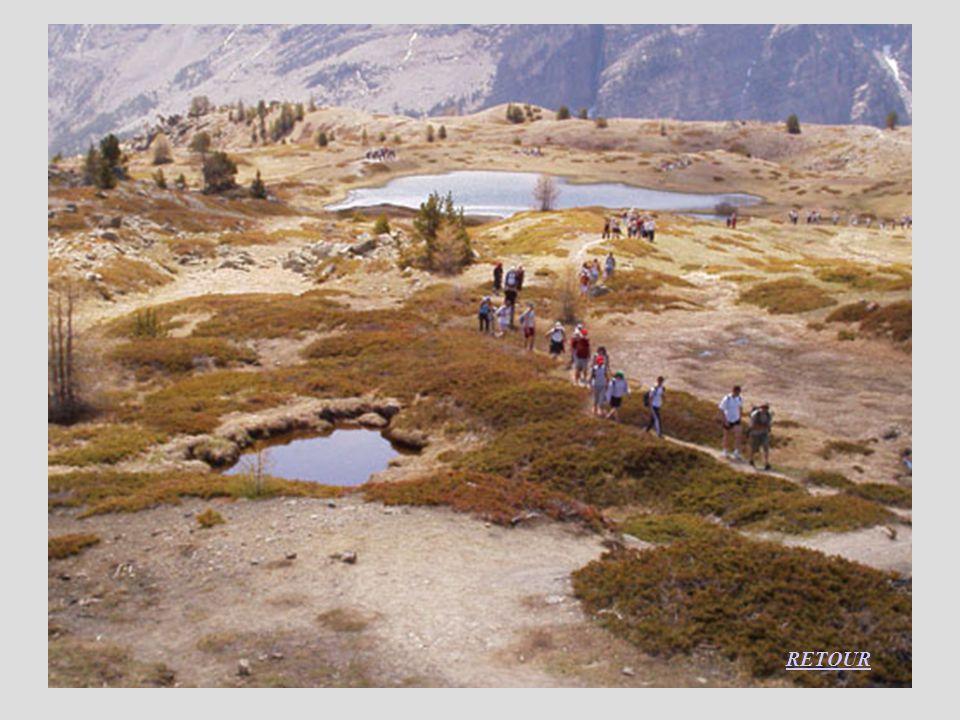 Voyage de géologie dans les alpes Voyage de géologie dans les Alpes Objectifs Modalités Le Chenaillet Photos RETOUR