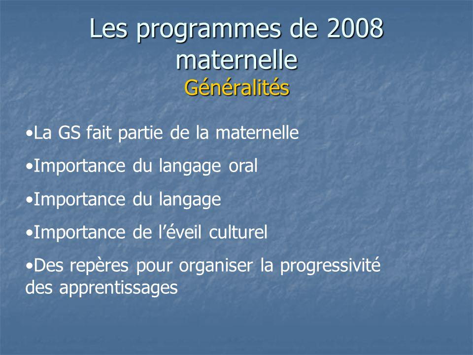Programmes 2008 cycle 2 Une évaluation à la fin du cycle 2 (premier palier) Une évaluation à la fin du cycle 2 (premier palier) Un livret de compétences Un livret de compétences Un livret de compétences Un livret de compétences