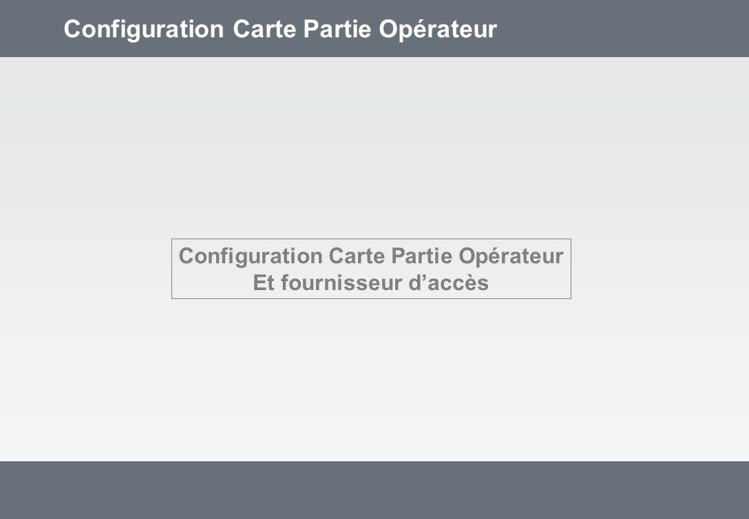 Atteindre la configuration de la route 1 (1) 1 2 3 (1) Configuration > (2) Routing > (3) Défaut Route 1