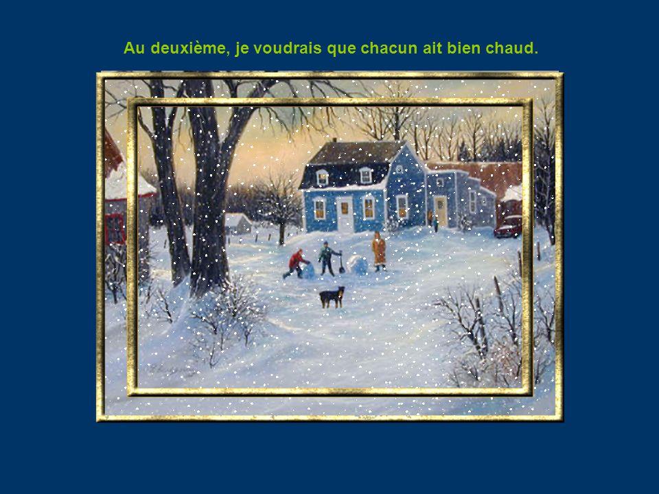 Création Georgette Bonne et Heureuse Année 2012.