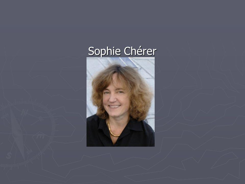 Sophie Chérer