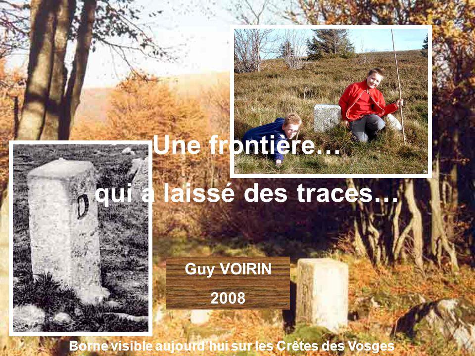 Ouvrages vivement conseillés : « Journal de lAlsace des origines à nos jours », Bernard Vogler, Ed.