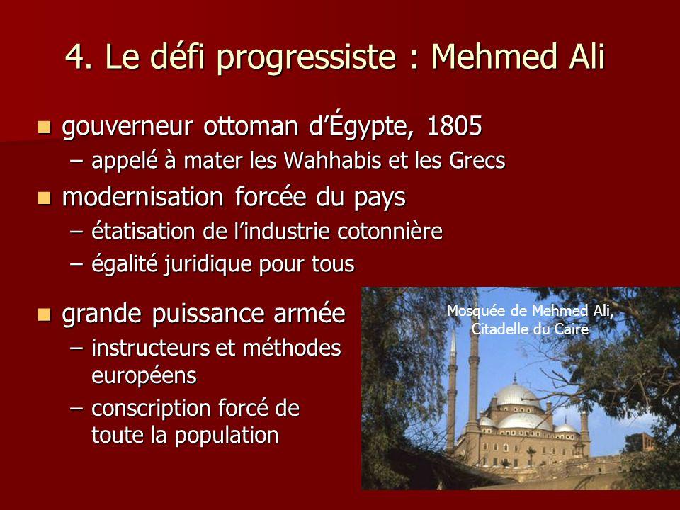 Loccupation de la Syrie, 1831-1841 LE CAIRE DAMAS ISTANBUL Kütahya, 1833 Homs, 1832 Beyrouth, 1840