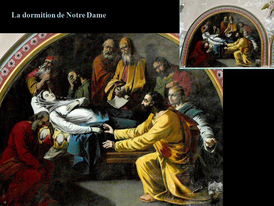 La confession de St Pierre