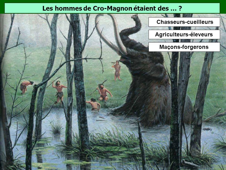 Comment appelle-t-on le premier Homo sapiens européen ? Lhomme de Cro-Magnon doit son nom aux fossiles découverts dans le site de l'abri de Cro-Magnon