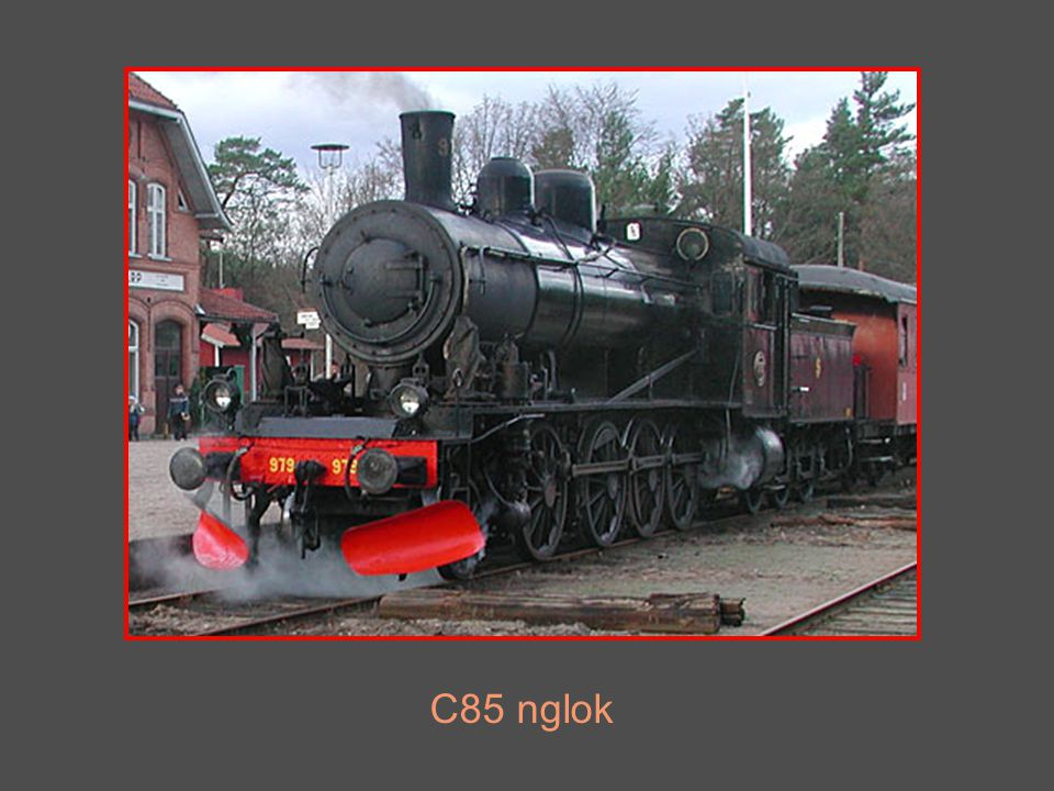 Ostrowold locomotive atpkp cargo