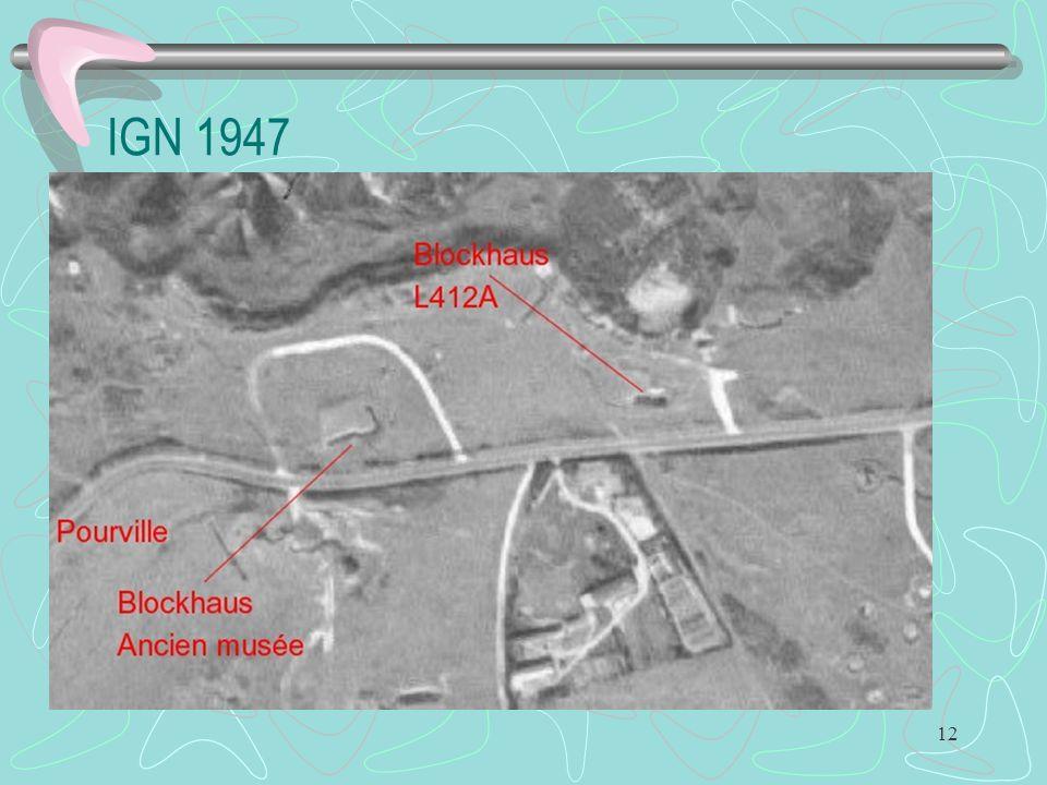 12 IGN 1947