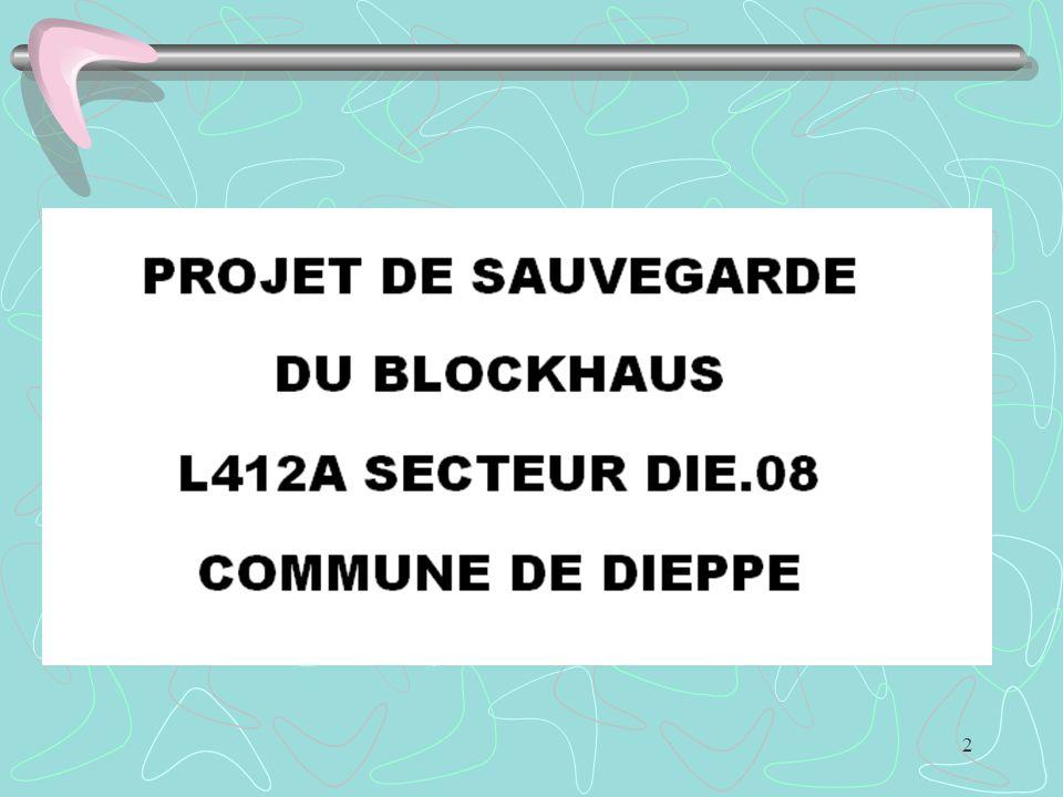 3 Recherche dun ouvrage …. Sur Dieppe