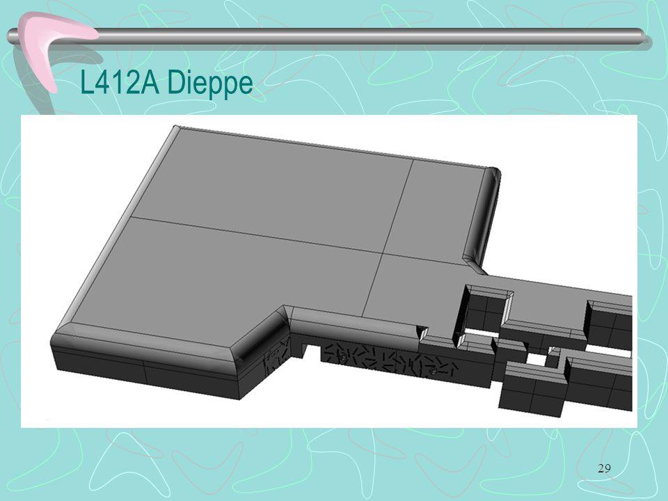 29 L412A Dieppe