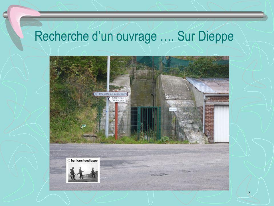 34 L412A Dieppe