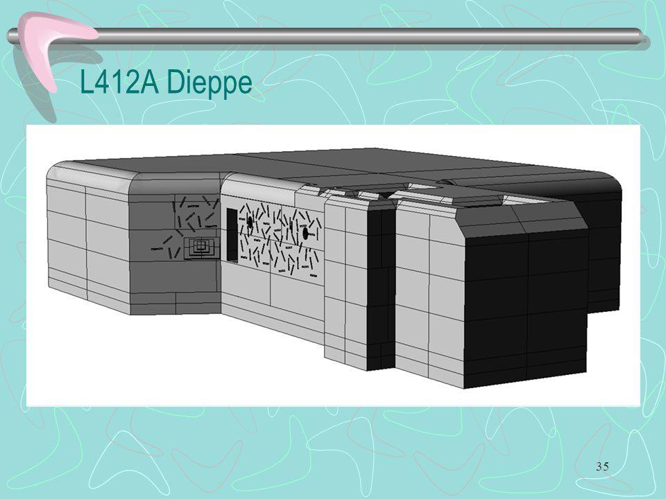 35 L412A Dieppe