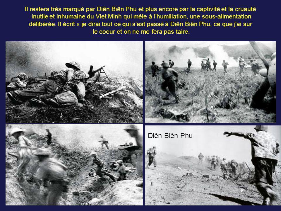 Sur la piste Diên Biên Phu