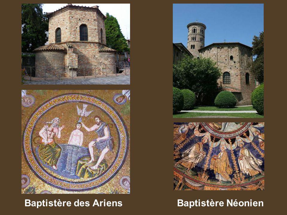 Baptistère Néonien