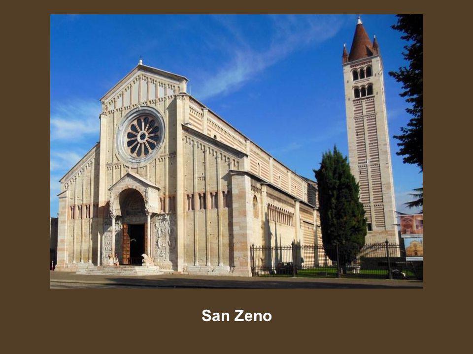 San Zeno