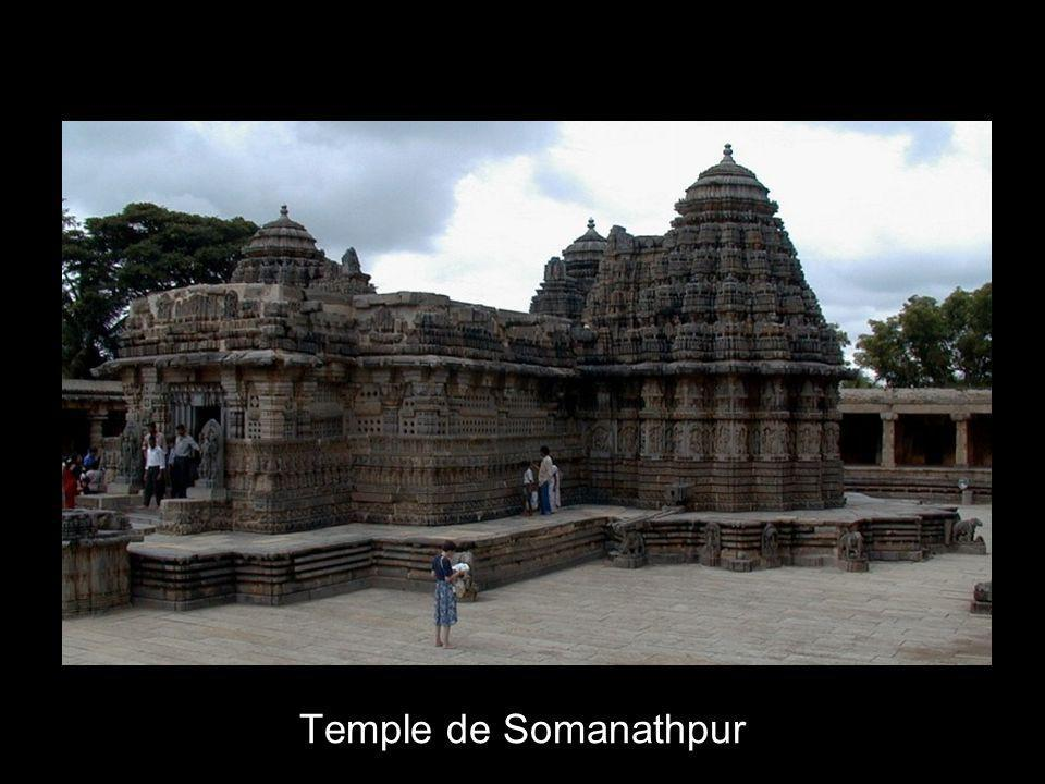 18 Temple deRanganathasvami, Srirangam