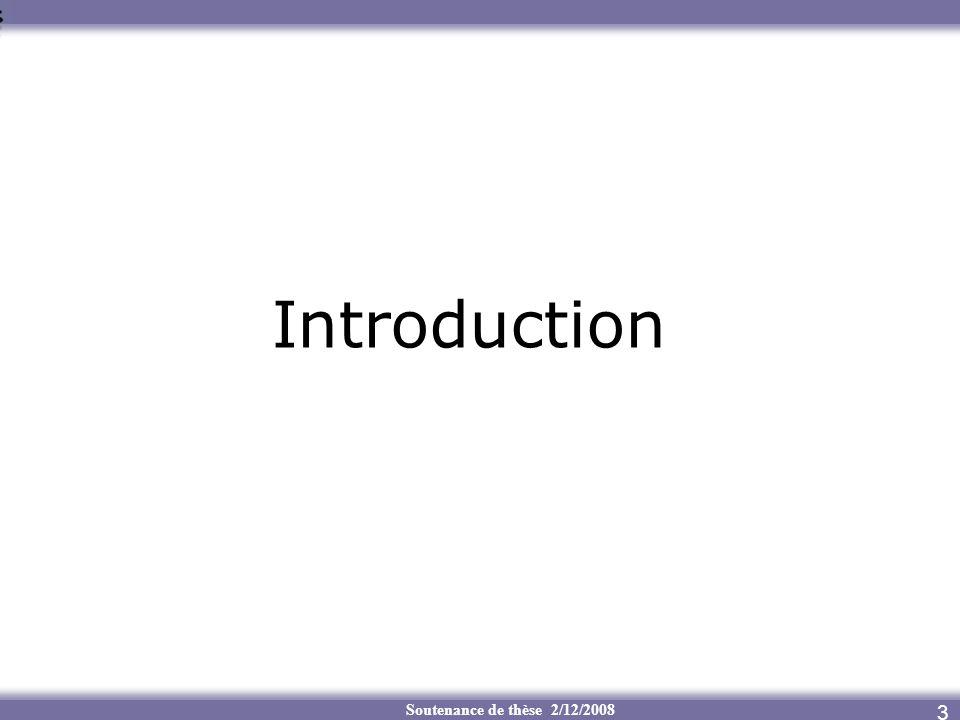 Soutenance de thèse 2/12/2008 F-MTI 34 Termes MeSH, CCAM, SNOMED, TUV et CIM10 NOOJ + dico de constituants Restriction à (une ou plusieurs terminologies) Proposition dindexation à laide dune ou plusieurs terminologies Algo SDM Agrégation Un Document Un ensemble de documents (RCP, lettre de sortie, site Internet, ou autres convertis au format.txt) NOOJ + dico de termes Identification des rubriques, paragraphes et phrases + localisations Phrases Ensemble de phrases (corpus) Base de données multi- terminologique Post-traitement