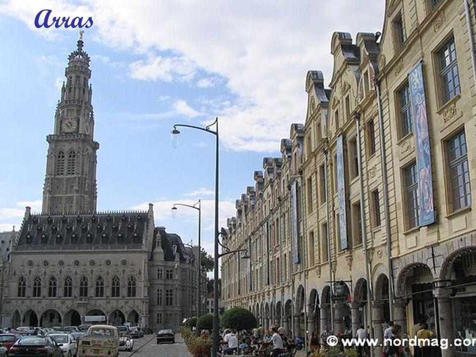 Gare de Lille Europe