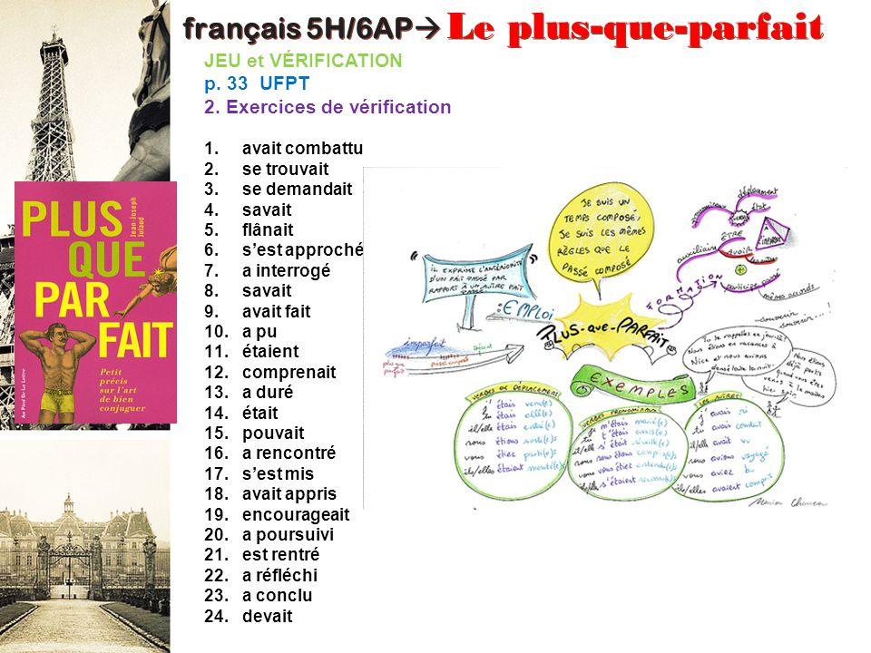 français 6AP le 22 novembre 2011 ActivitéClasseur ÉCOUTONS et RÉPONDONS : Les 7 Merveilles http://www.tv5.org/TV5Site/7-jours/sequence.php?id_dossier=