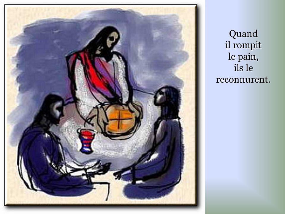 Pour moi, il a livré son corps, Et je me donnerai à Lui Le Vivant éternel.