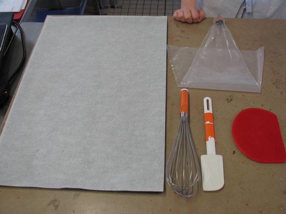 Vérifier la cuisson par une légère pression avec le doigts