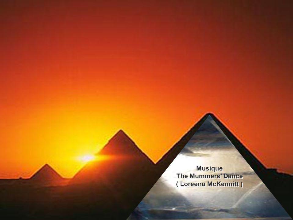 Musique The Mummers Dance ( Loreena McKennitt ) Musique The Mummers Dance ( Loreena McKennitt )