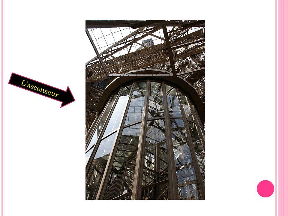 Lascenseur