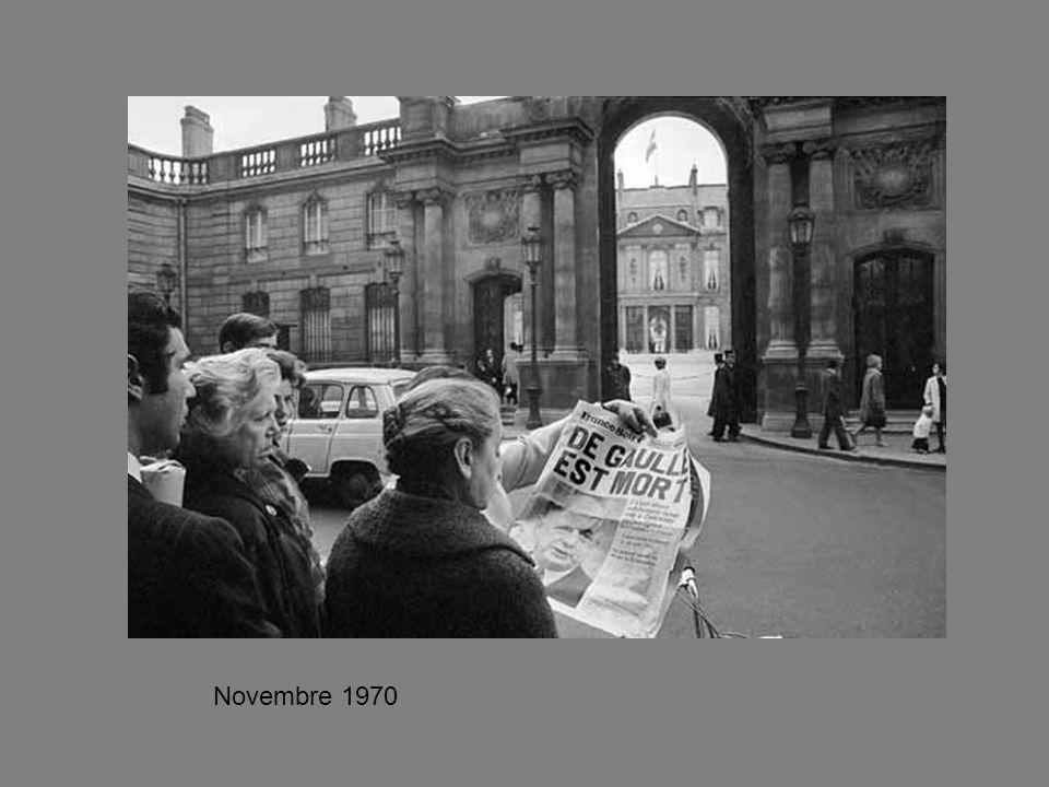 1971. Les derniers bus à plate forme disparaissent de la ligne 21 en janvier 1971