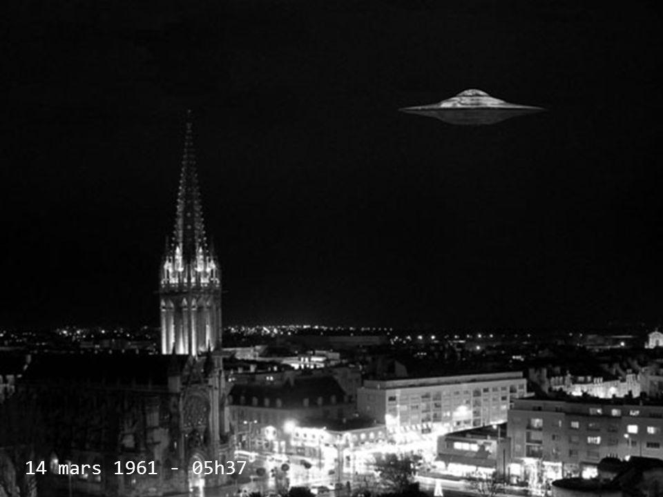 14 mars 1961 - 05h37