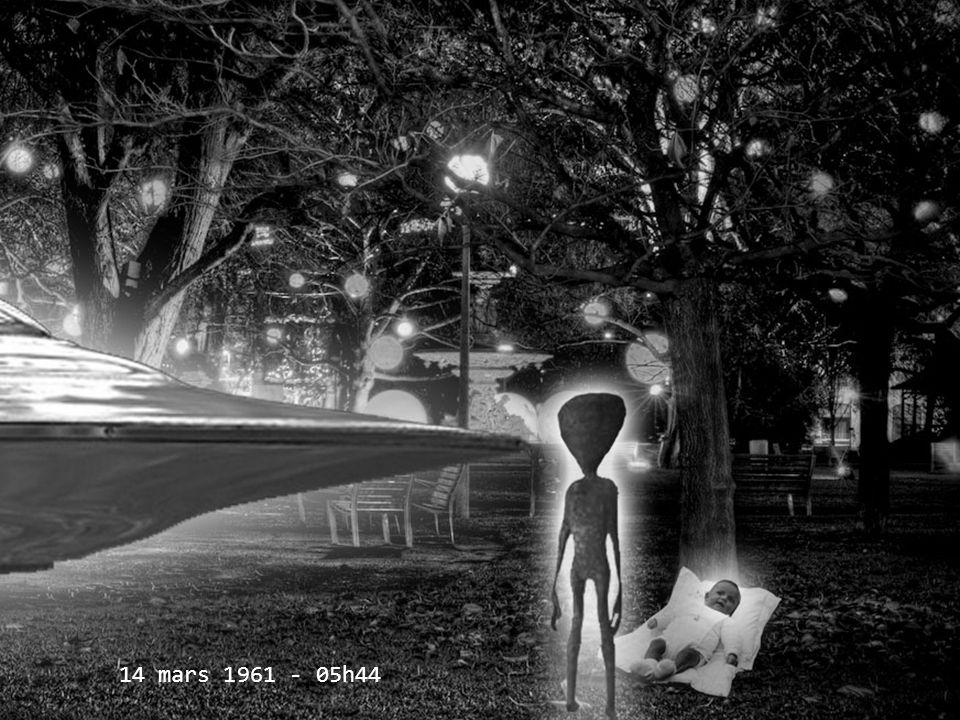 14 mars 1961 - 05h44