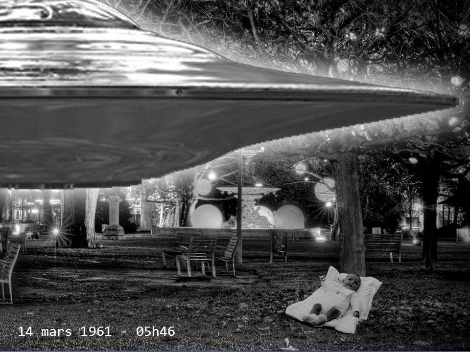 14 mars 1961 - 05h46