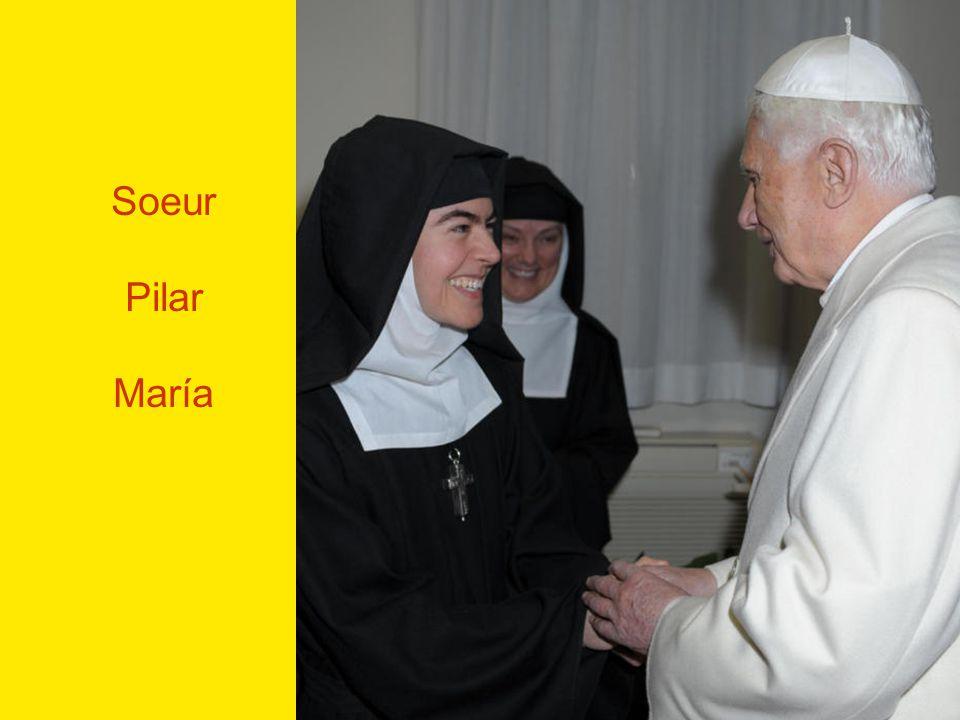 Soeur Maria Francesca