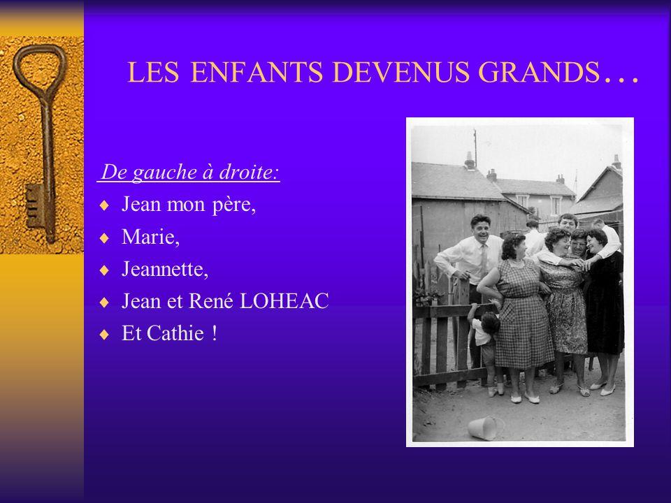 Les parents GOURLAOUEN Mon grand-père et ma grand-mère. Photo prise à Nantes, le 7 Juin 1942 à la cité St-Gobain.