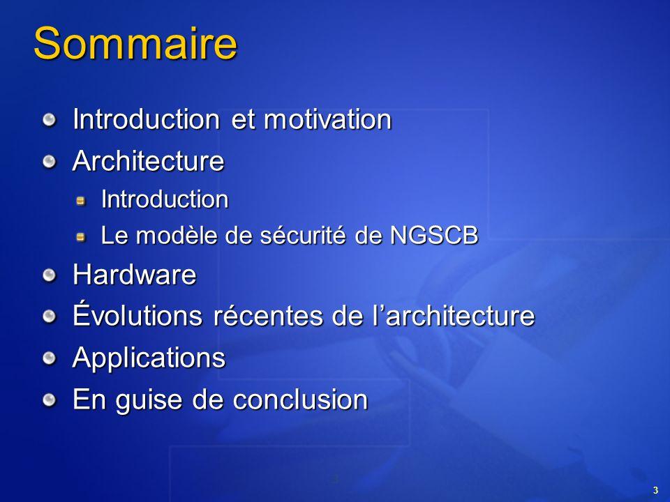 ArchitectureArchitecture Introduction